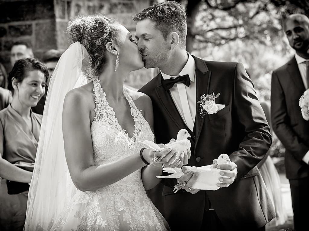 Hochzeitsfotografie Shooting Ehepaar Hosenfeldt Wuppertal