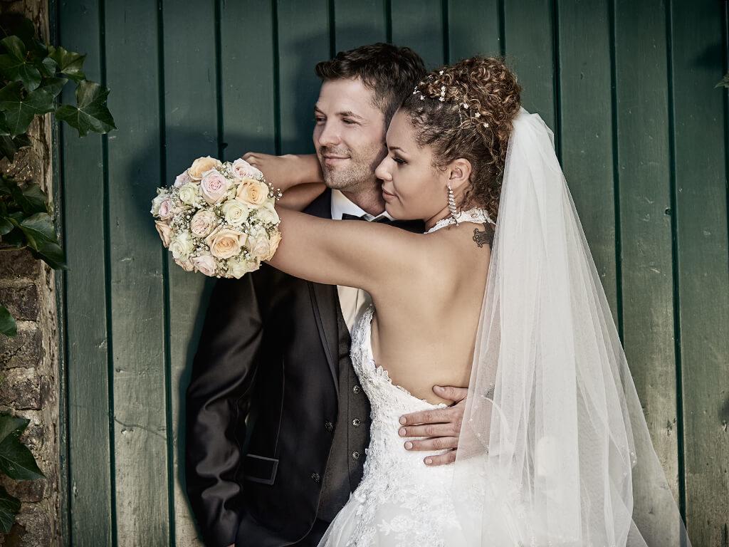 Hochzeitsfoto fotografie Fotostudio Hosenfeldt