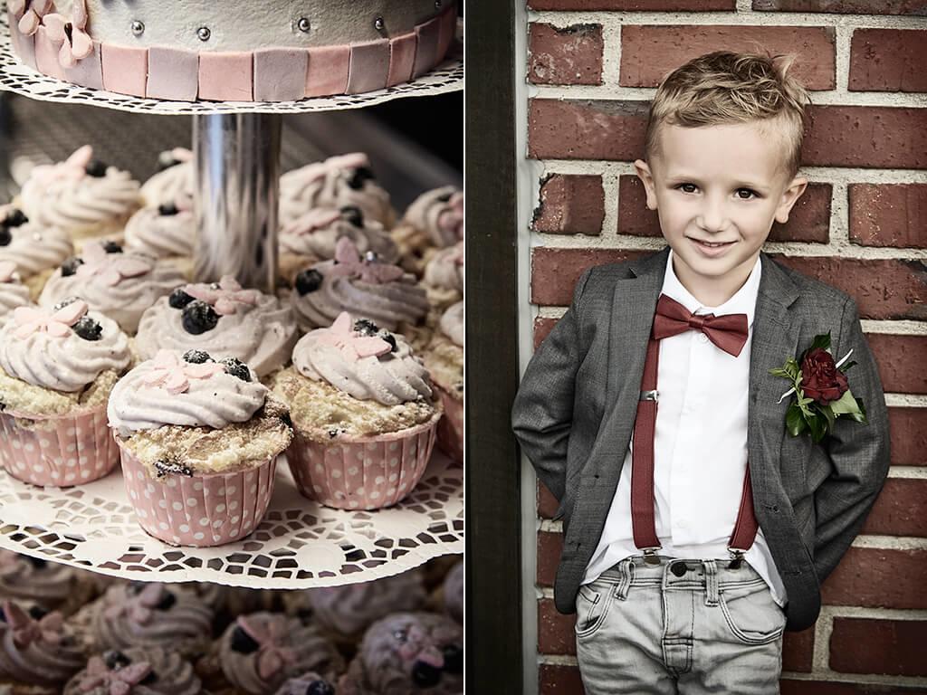Hochzeit Kinder fotoshooting Essen Hosenfeldt
