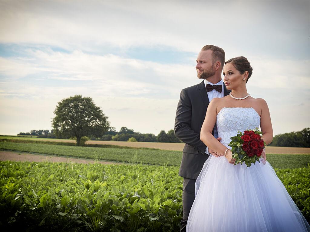 Hochzeitsfotoshooting Fotostudio Hosenfeldt Wuppertal