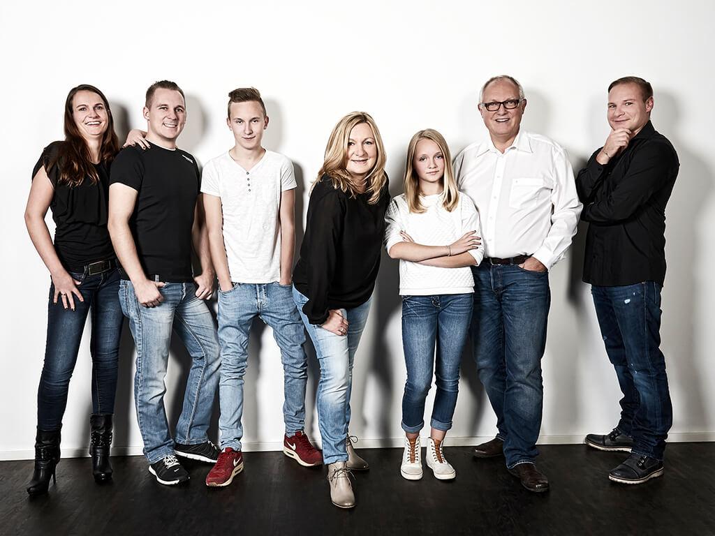 Familienshooting Kinder fotostudio hosenfeldt wuppertal