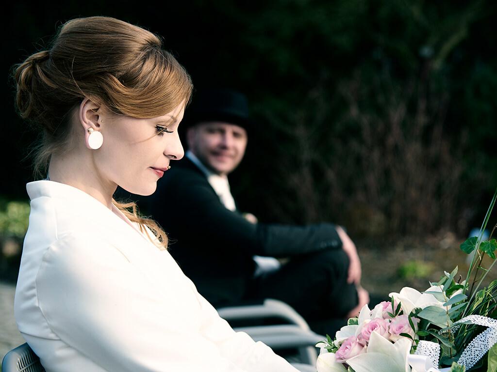 Brautshooting Fotoshooting Hochzeit Fotostudio Hosenfeldt Wuppertal