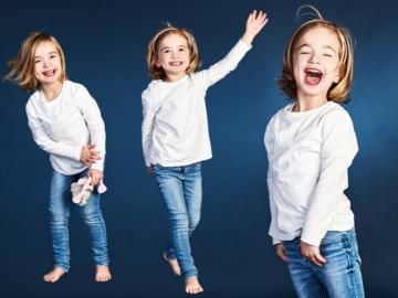 Kinder Fotoshooting Hosenfeldt Wuppertal Fotostudio