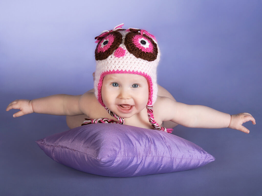 Professionelle Babyfotos Fotostudio Hosenfeldt Wuppertal