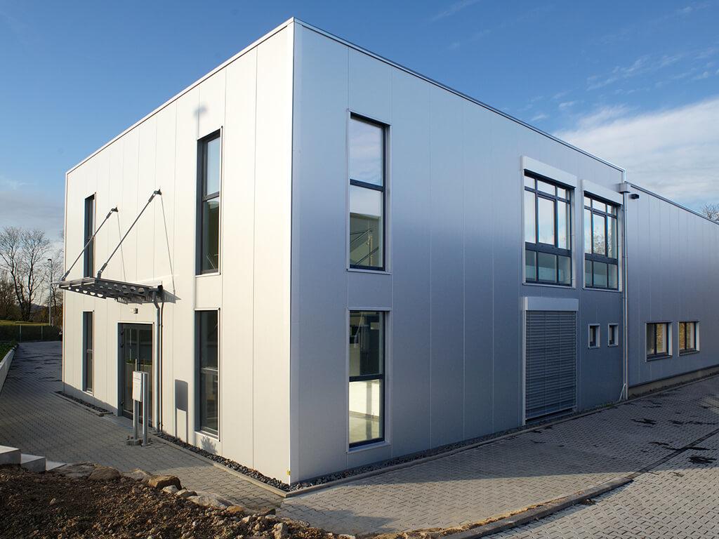 Gebäudefotografie Fotostudio Wuppertal
