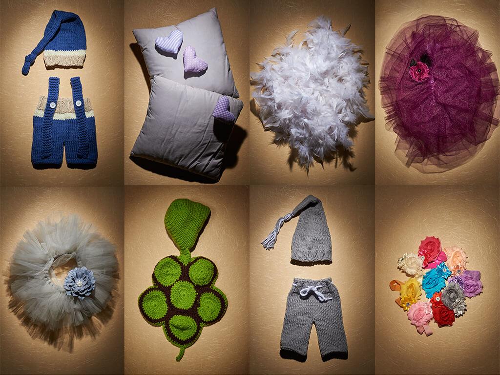 Baby accessories Baby fotoshooting Fotostudio Wuppertal