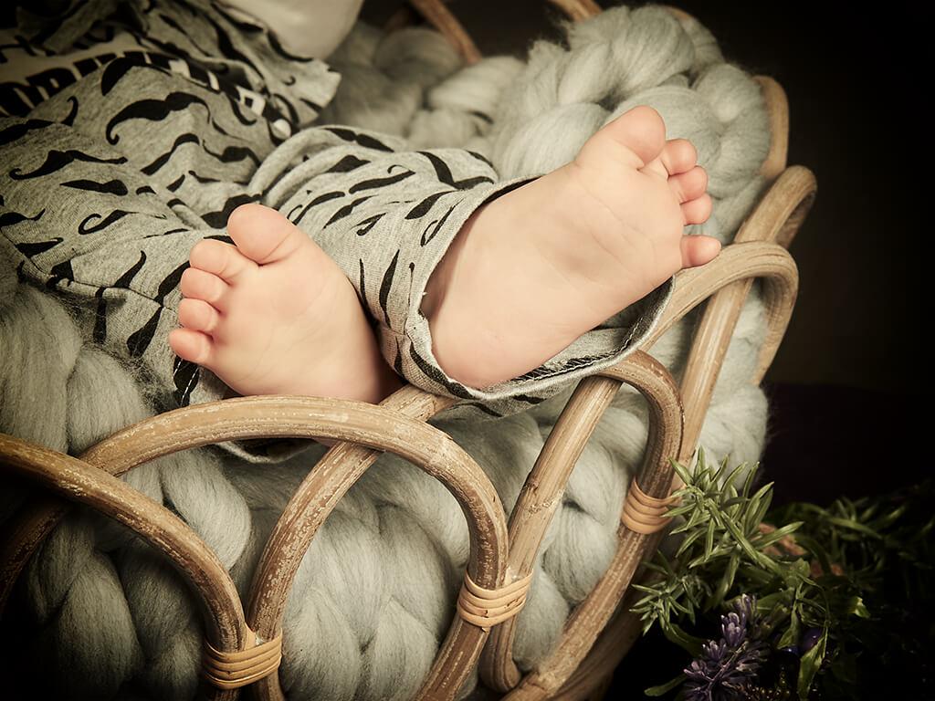 Babyfuesse,Fotostudio Hosenfeldt Wuppertal