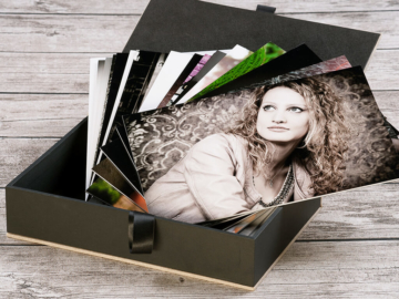 Fotobox Frau Fotostudio Wuppertal