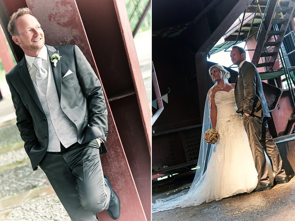 Hochzeitsfoto Partnershooting Braut Hosenfeldt wuppertal