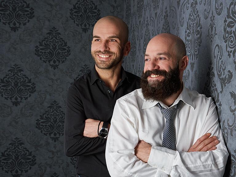 Professionelles Fotoshooting Männern Fotostudio Wuppertal