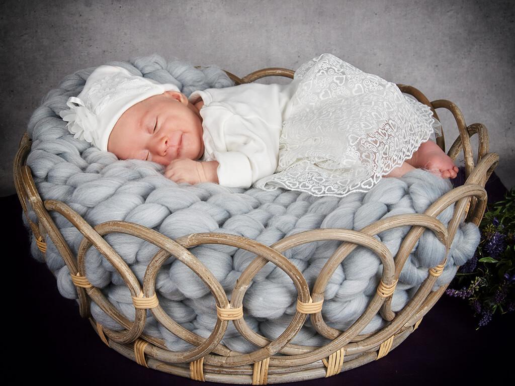 Newborn Fotostudio Hosenfeldt Wuppertal
