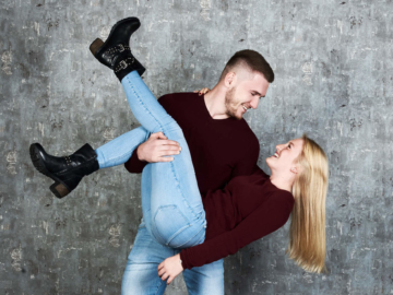 Partner Fotoshooting Paarshooting Fotostudio Hosenfeldt Wuppertal