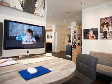 Studio Beratung Fotostudio Hosenfeldt
