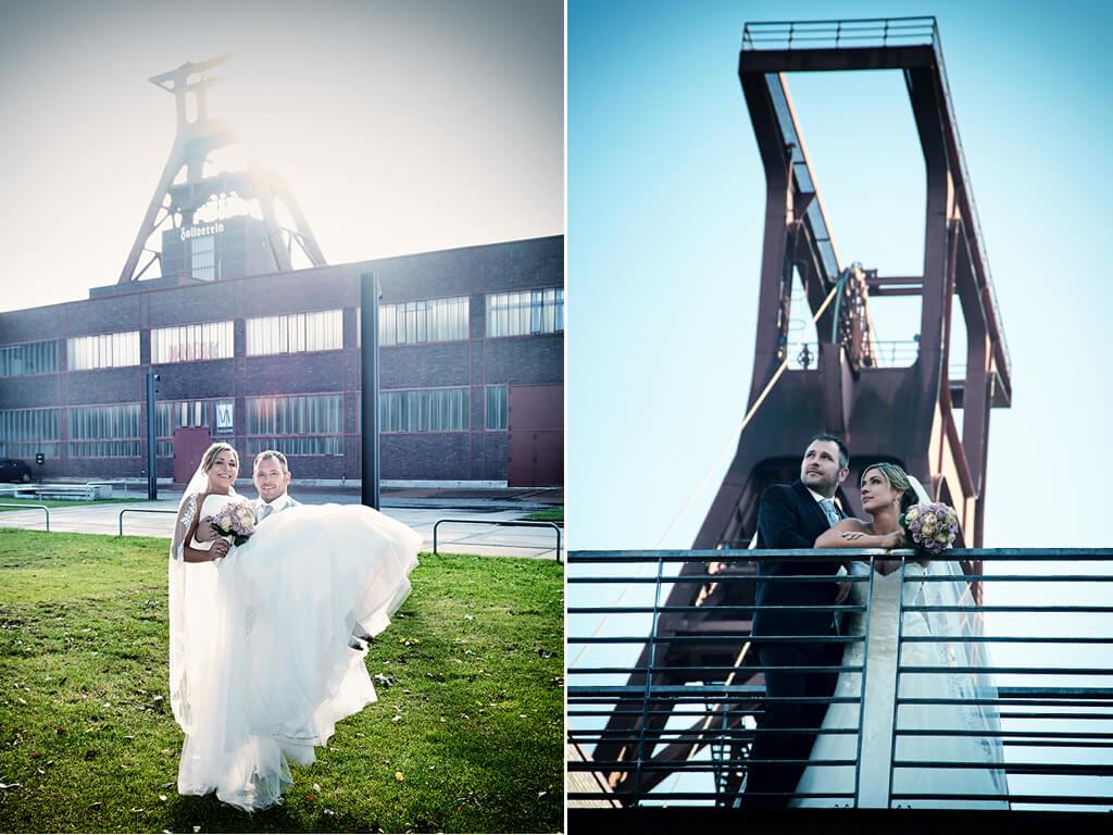 Hochzeit Fotoshooting Braut Nrw Parnter Shooting Hosenfeldt